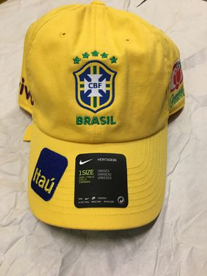 Brazil hat for Sale in South Gate, CA