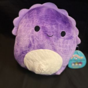 "Squishmallow 8"" Delilah Kellytoy 