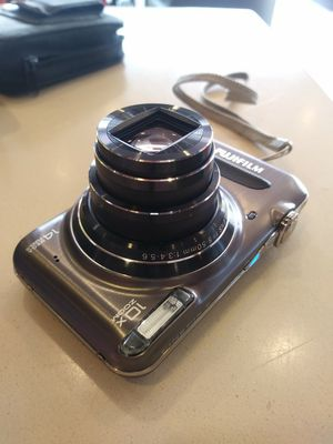Fuji camera for Sale in Tampa, FL