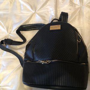 Marc New York Leather Backpack for Sale in Jonesboro, GA