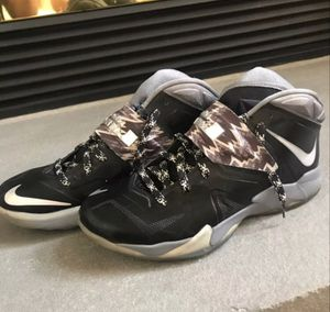 Men's Lebron Nike Shoes for Sale in Severn, MD