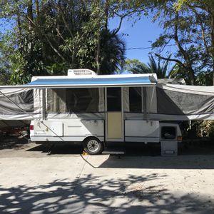 2004 Niagara Elite Camper for Sale in Loxahatchee, FL