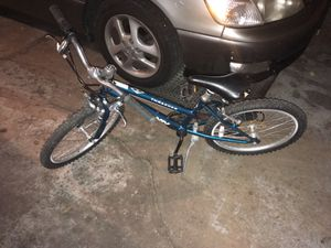 Schwinn Thrasher mountain bike kids for Sale in Minneapolis, MN