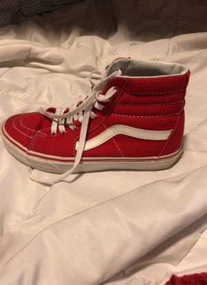 Vans high top for Sale in Union City, CA