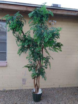 decorative artificial plant for Sale in Phoenix, AZ