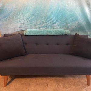 Converable Couch Futon for Sale in Solana Beach, CA