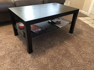 IKEA coffee table for Sale in Brentwood, TN