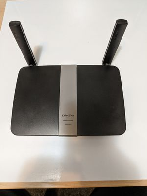 Linksys 6350 Router for Sale in Portland, OR