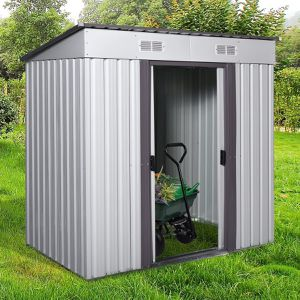 Outdoor Garden Tool Storage Shed for Sale in Canoga Park, CA