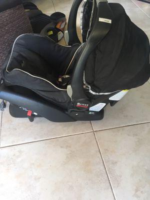 Britax Car seat for Sale in Davie, FL