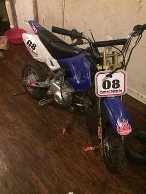 110cc dirt bike for Sale in Jacksonville, FL
