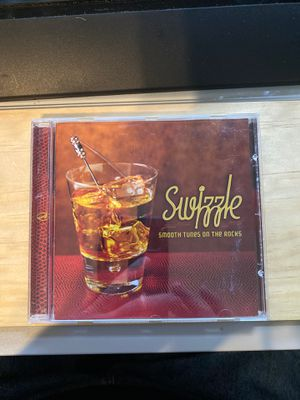 Swizzle - Smooth Tunes on the Rocks for Sale in Menifee, CA