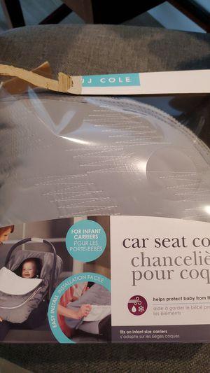 SEAT COVER JJ COLE for Sale in Chula Vista, CA