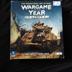 Operational Art Of War Vol1 Pc Game for Sale in Stockton, CA
