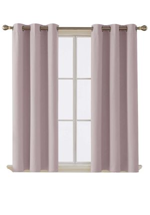 Blackout Curtains (Lavender) for Sale in Sonoma, CA