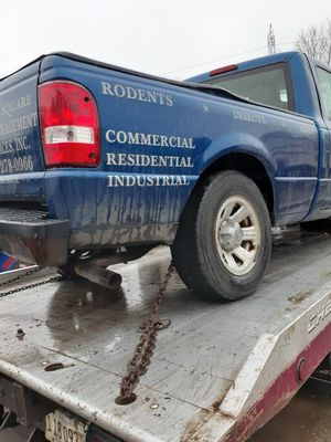 2008 Ford ranger 3.0 engine for Sale in Chicago, IL