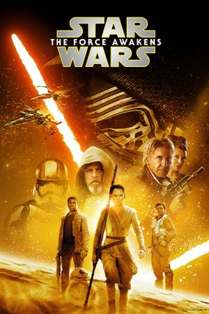 Star Wars: The Force Awakens HD Digital Movie Code for Sale in Fort Worth, TX