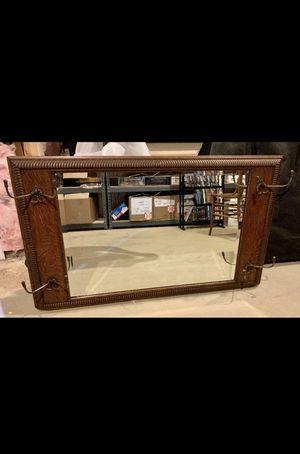 Antique ranch style mirror for Sale in Stone Ridge, VA