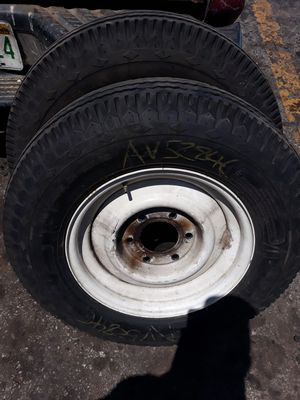 Trailer tires used for Sale in Pinellas Park, FL