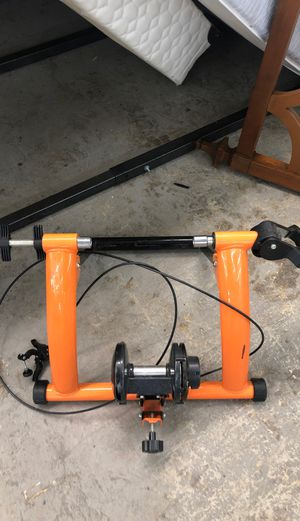 Home trainer for road or mountain bike for Sale in Cahokia, IL