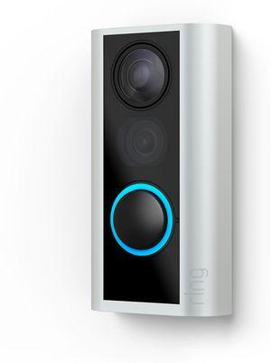 Ring Door Veiw Cam Doorbell for Sale in Las Vegas, NV