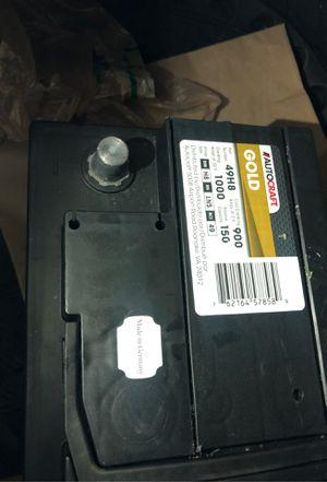 Battery for Sale in Hyattsville, MD
