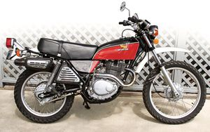 1976 Honda XL350 COMPLETE PART OUT for Sale in Arlington Heights, IL