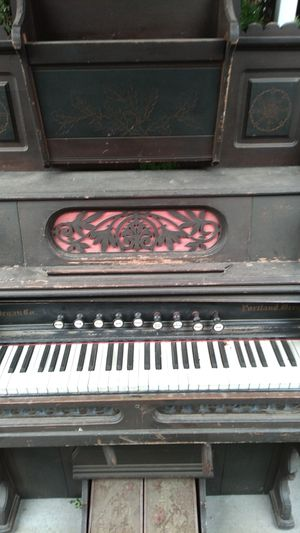 Durand Foot Powered Organ for Sale in Pleasanton, CA