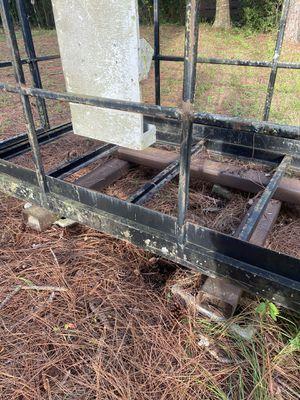 Forklift working platform for Sale in Zephyrhills, FL