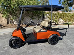 4 seat Club Car DS golf cart for Sale in Fontana, CA