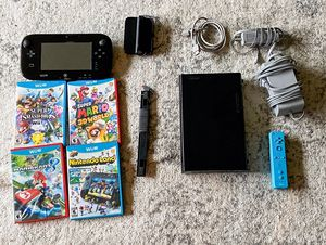 Nintendo Wii U for Sale in Port Orchard, WA
