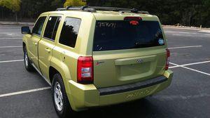 2010 Jeep Patriot for Sale in Lithonia, GA