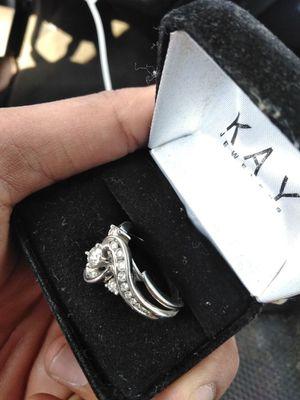 23 diamond stone Kay jewelry for Sale in Gilroy, CA