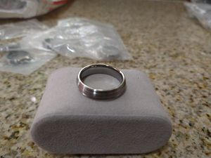 Tungsten Forever Band | Brushed | Size 11 * New! for Sale in Burbank, CA