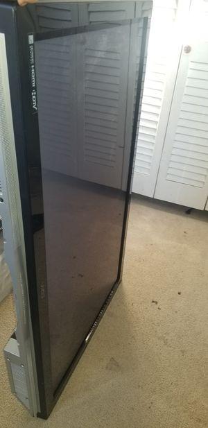 Vizo TV glass screen 55. for Sale in Rockville, MD