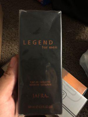Legend men perfume for Sale in Costa Mesa, CA