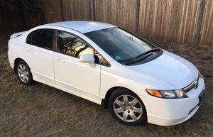 2007 Honda Civic - Low miles for Sale in Framingham, MA