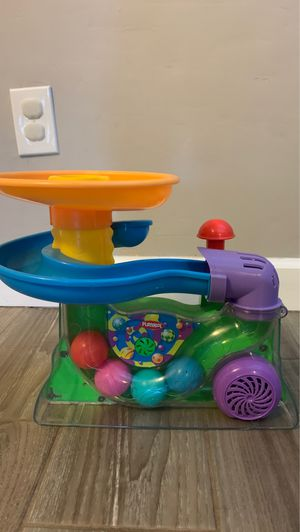 Playskool Ball Toy for Sale in Miami, FL