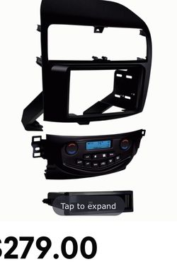 Acura TSX Dash Kit for Sale in Portland,  OR