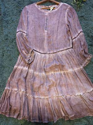 Sea Gypsy long sleeve dress for Sale in Canton, MA