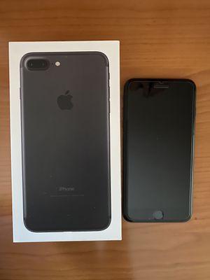 Iphone 7 plus 128 gb TMobile Unlocked for Sale in Orlando, FL