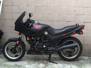 1984 vf500f Interceptor for Sale in Clearwater, FL
