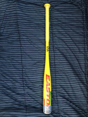 Easton rival baseball bat 29-19-10. $20 firm for Sale in Anaheim, CA