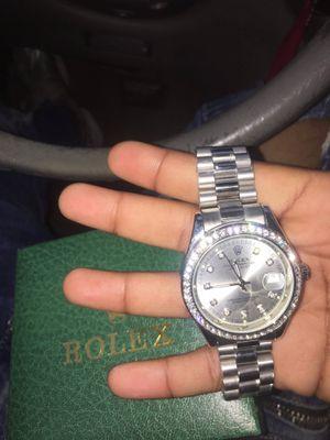 Silver face for Sale in Lithonia, GA