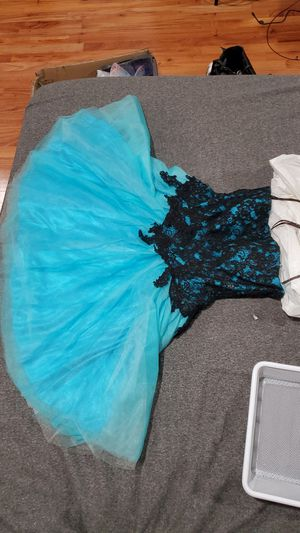 Prom dress for Sale in Fremont, CA