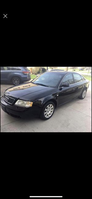 2001 Audi for Sale in Columbus, OH