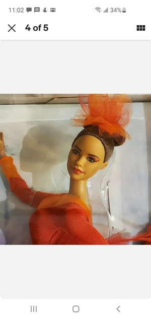 MISTY Copeland Barbie for Sale in New York, NY