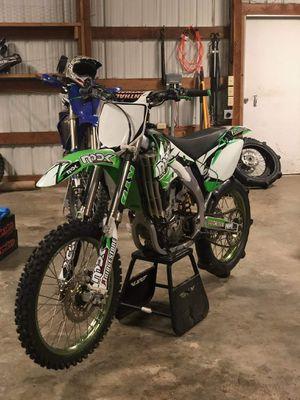 Dirt Bike for Sale in Tacoma, WA