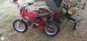 1973 Indian italjet 50cc dirt bike for Sale in Haltom City, TX