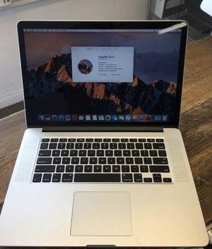 Mac Book Pro for Sale in Eastpointe, MI